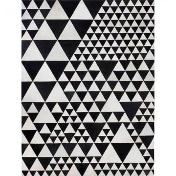 PYRAMID WHITE-BLACK