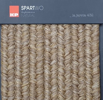 Spartwo 432