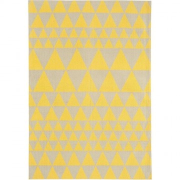 ONIX ON08 TRIANGLES YELLOW