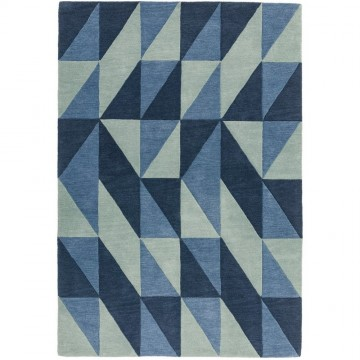 REEF RF04 FLAG BLUE