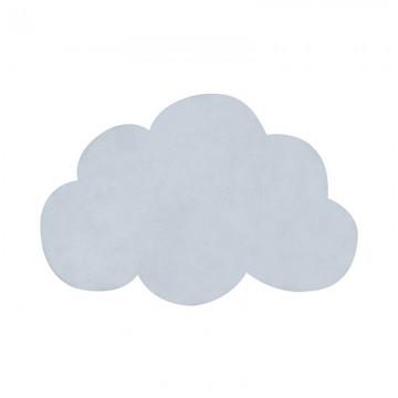Alfombra Nube baby blue h0348