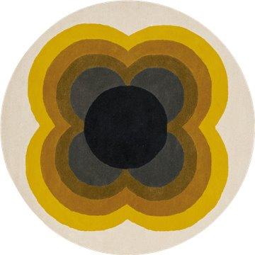 Sunflower Yellow 060006