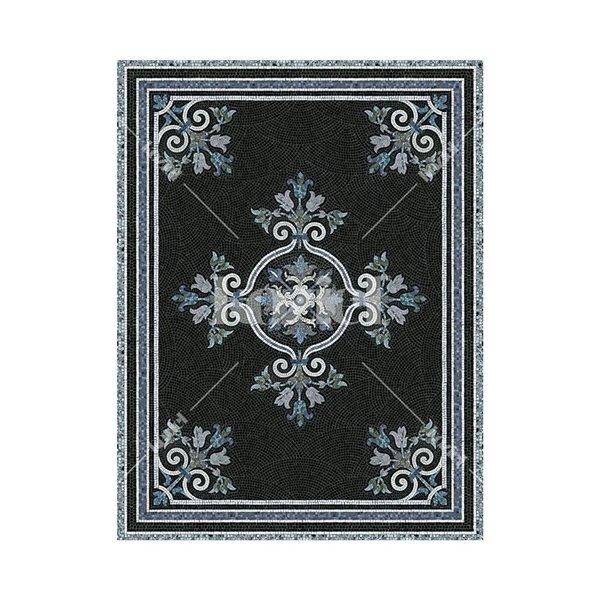 Mosaique Angelica