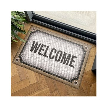 Mosaique Welcome Beige