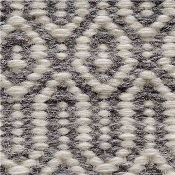 Cool Patch Wool Grey Natural