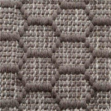 Liser Wool. Grey Natural
