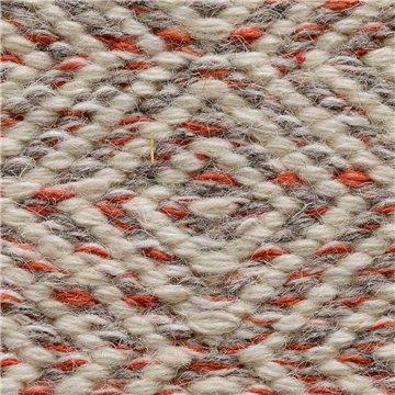 Teichland Wool Tangerine Natural